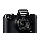 Canon-PowerShot-G5X